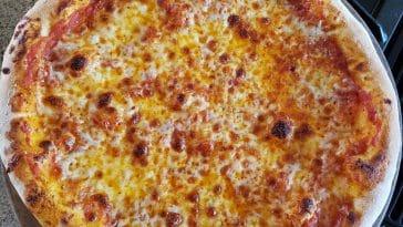 The best NY Style pizza recipe